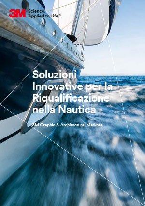 Soluzioni innovative per la riqualificazione nella nautica